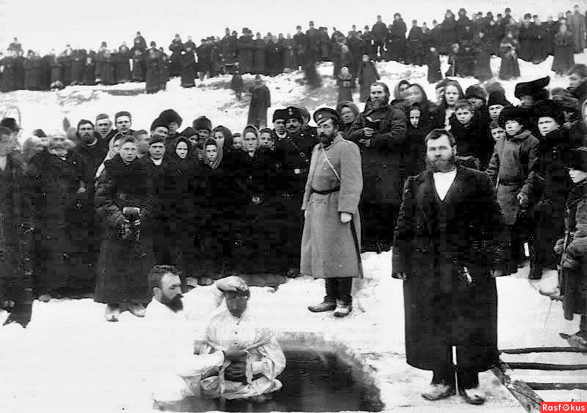 Протестанты в России и СССР - история и отношения с государством